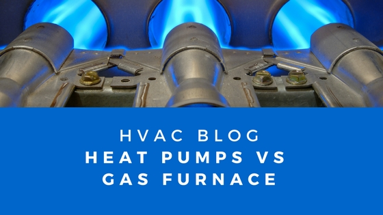 Heat Pumps vs Gas Furnace