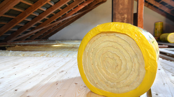Why Attic Insulation is Important in Your Sacramento Home
