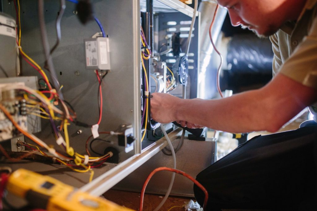 What Do Gas Furnace Control Boards Fail